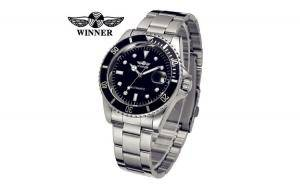 Ceas Winner Win036 Automatic FullBlack
