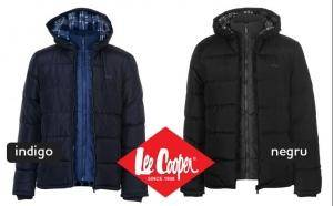 Geaca barbati Lee Cooper Bubble