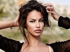 "Madalina Ghenea, in stare de soc: ""Ce animale!"""