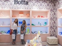 BOTTA Shoes a lansat un nou showroom