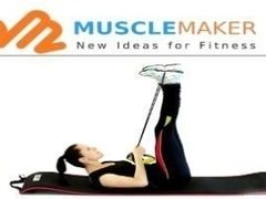 A inceput Muscle Maker Mania!