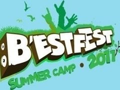 Incepe B'ESTFEST Summer Camp!