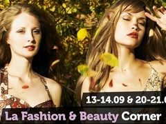 Fashion&Beauty Corner, in acest weekend la Ploiesti Shopping City