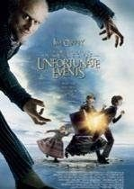 Lemony Snickets - A Series of Unfortunate Events